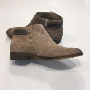 SUNDANCE ANKLE BOOTS SIZE 38